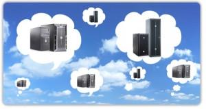 Облак, облачна технология