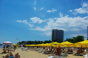 Море 2011