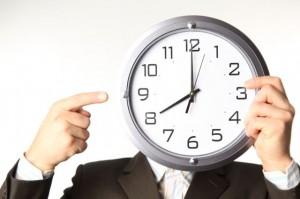 Животът ни учи как да се управлява времето, а времето ни учи как да ценим живота!
