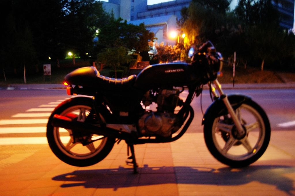 Cafe Racer 30 July 2015 3