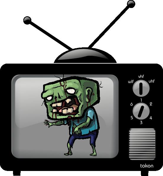 tv  zombi