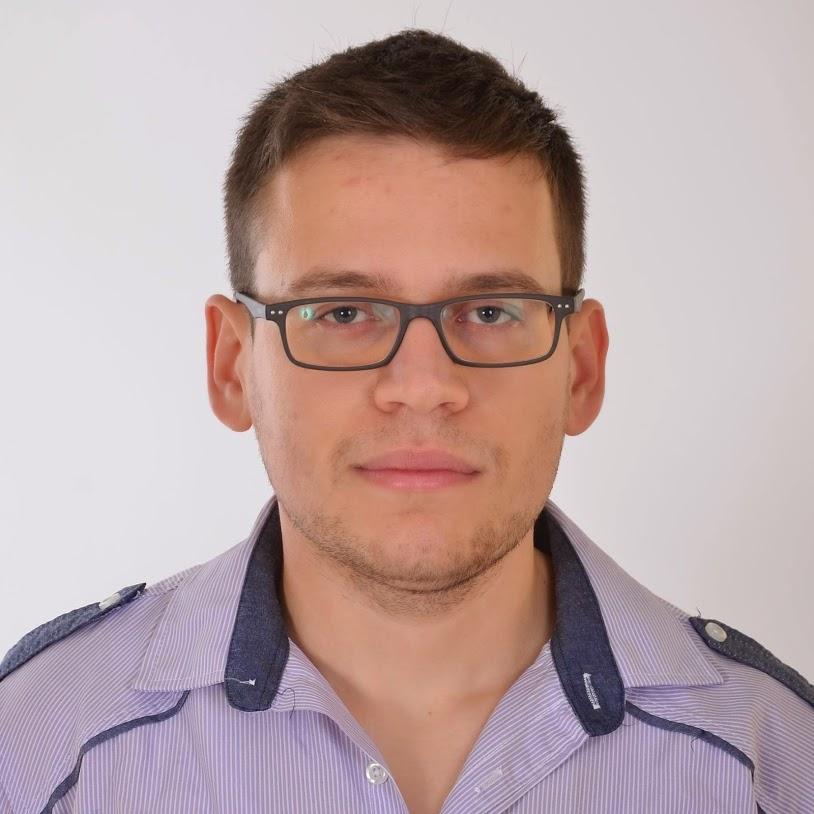 kiril iovev