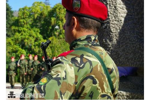 наборна военна служба