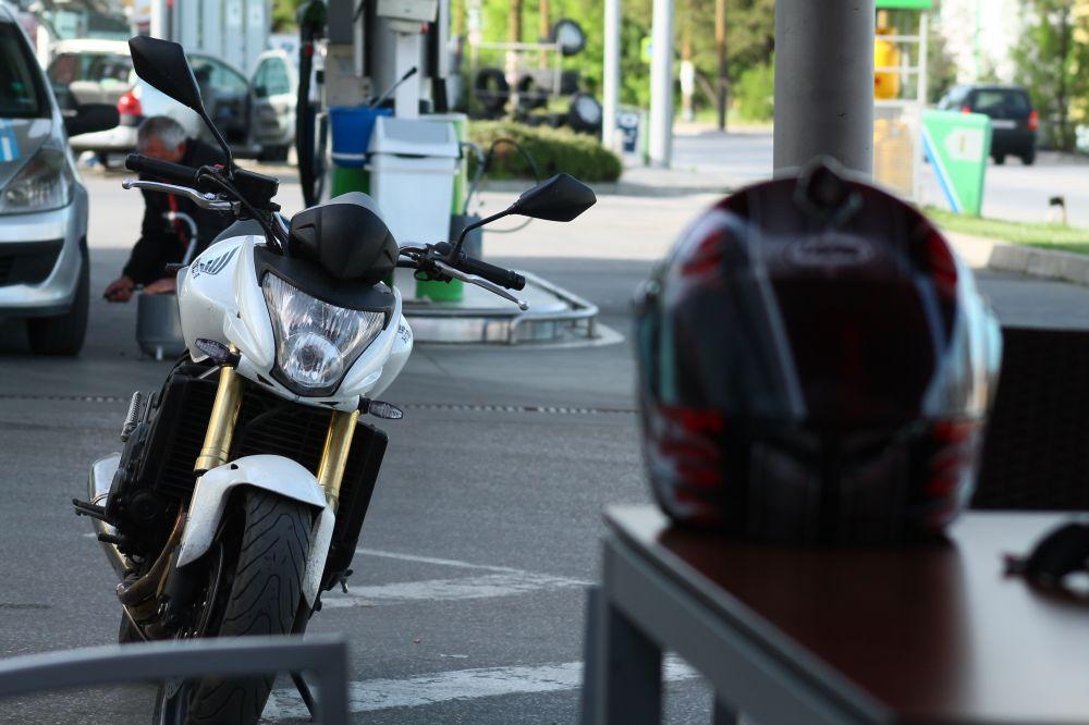 Moto Sezon 2016 - Otkrit