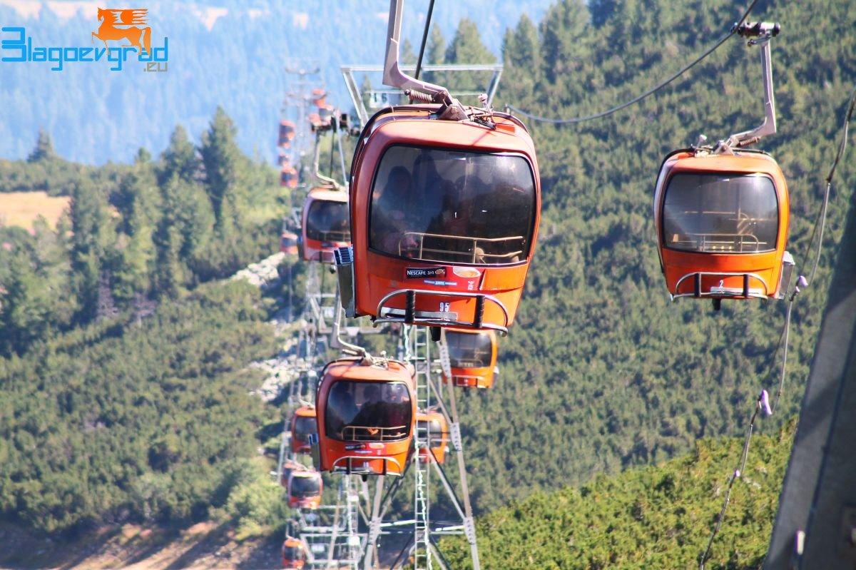 Musala 2016 lift
