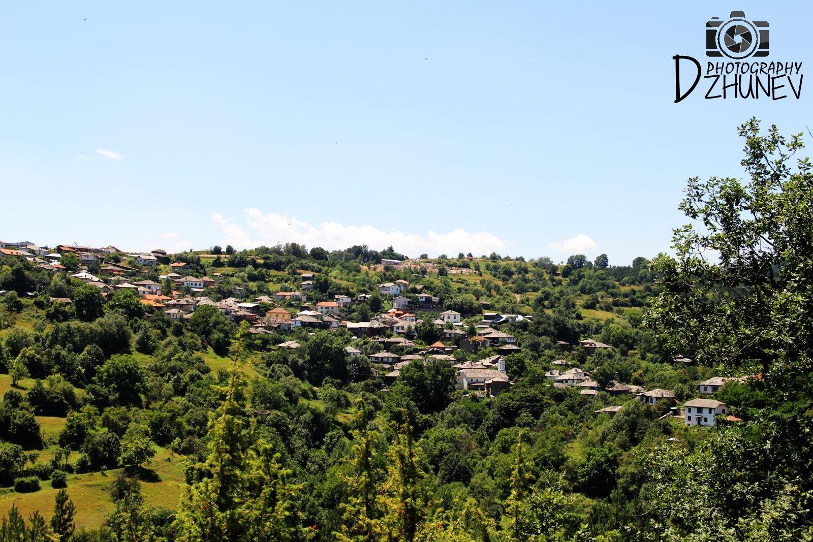Село Долен - България 2018 (11)