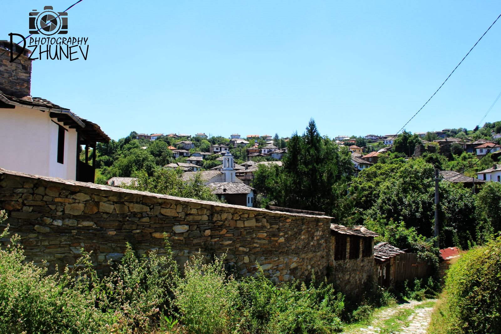 Село Долен - България 2018 (15)
