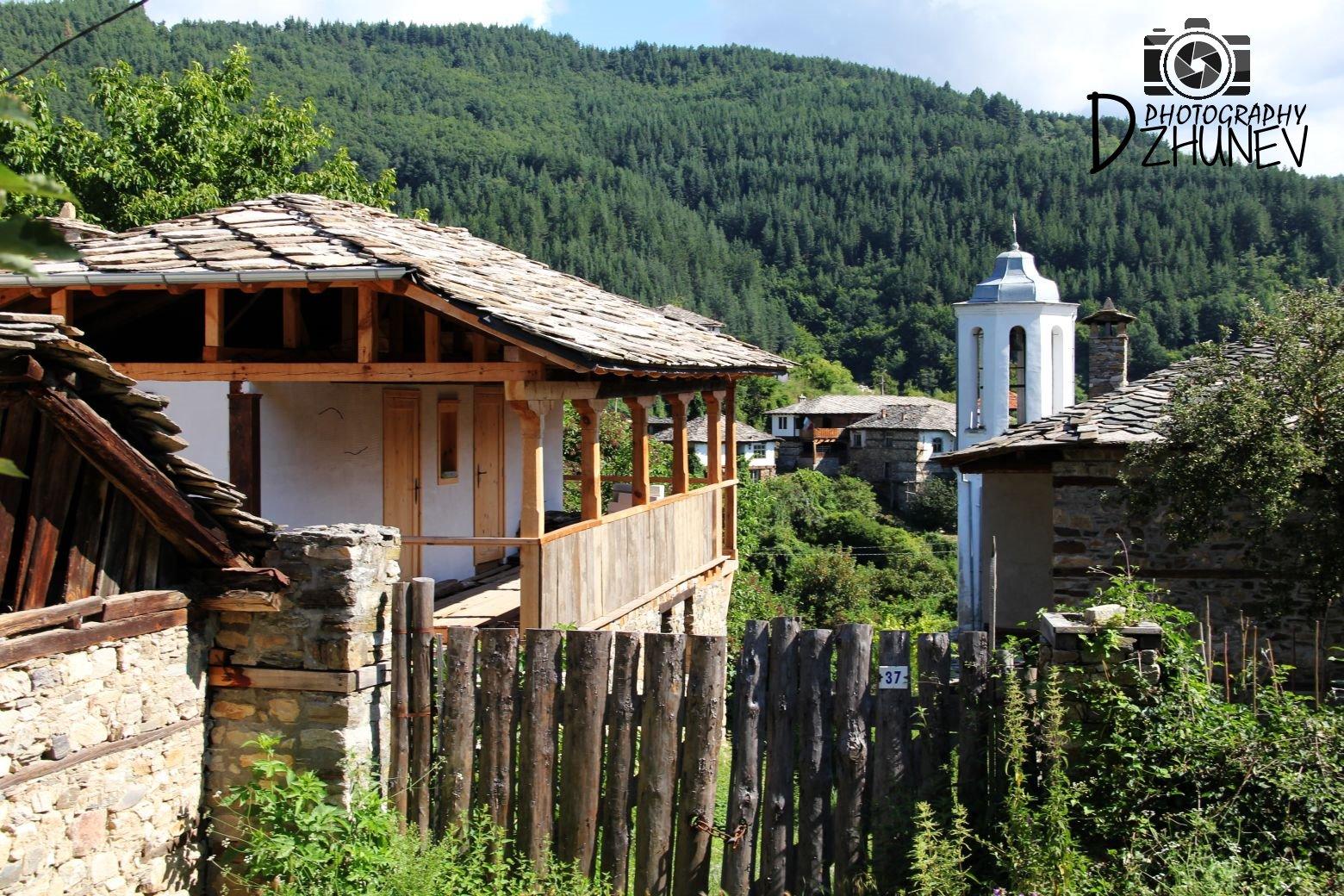 Село Долен - България 2018 (23)