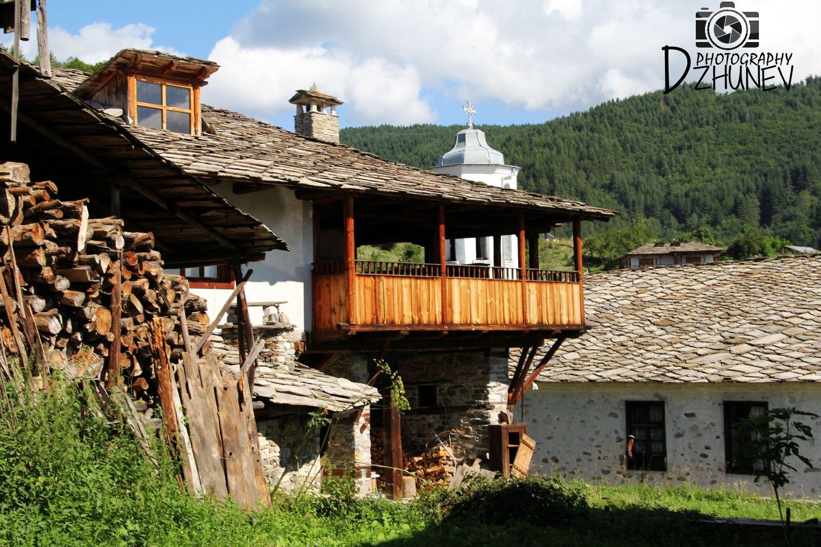 Село Долен - България 2018 (25)