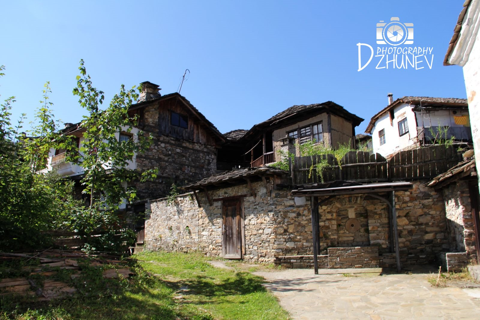 Село Долен - България 2018 (28)