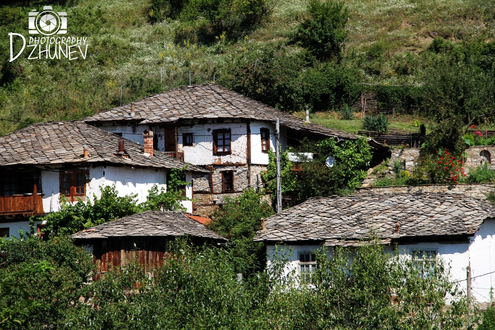 Село Долен - България 2018 (29)
