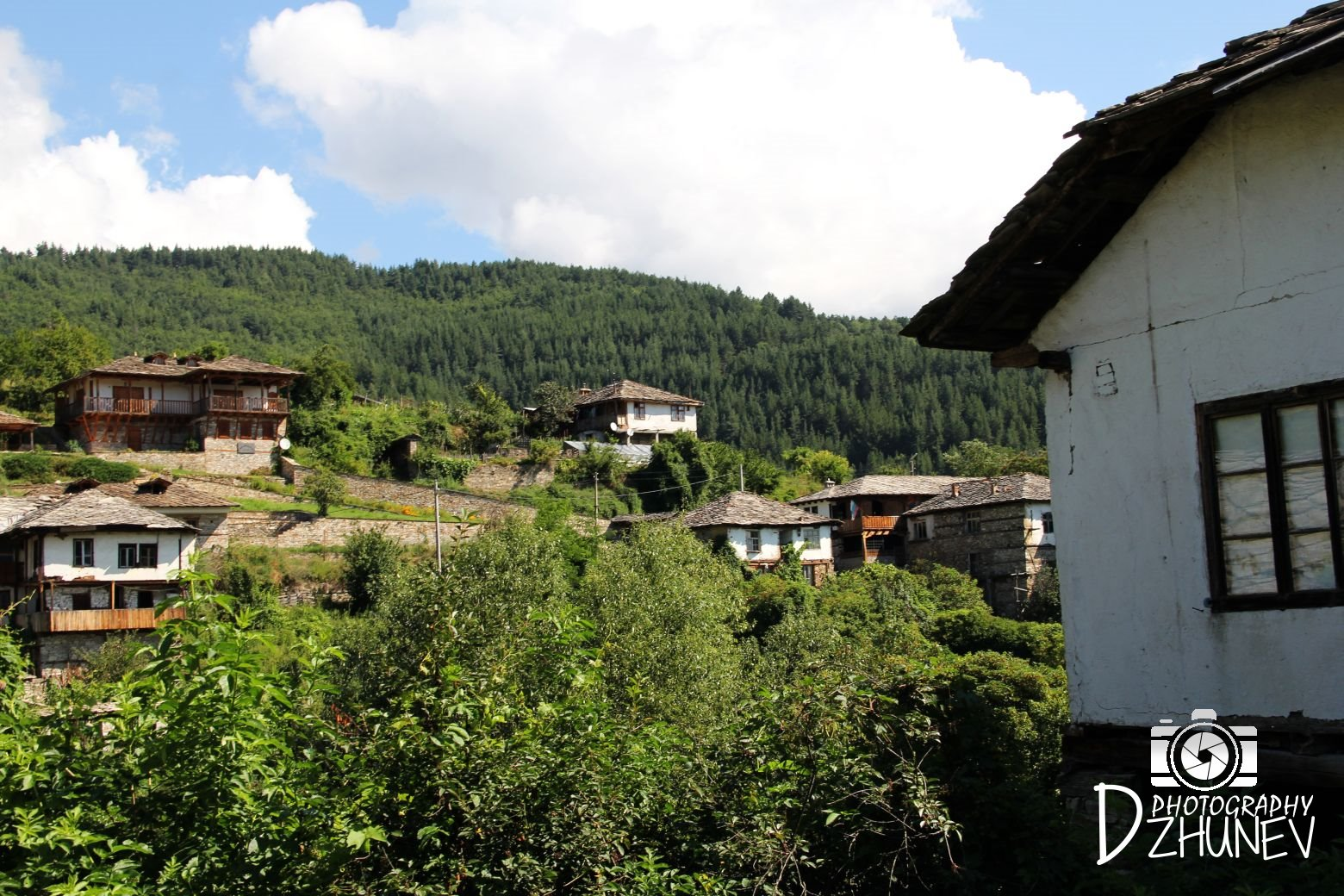 Село Долен - България 2018 (33)