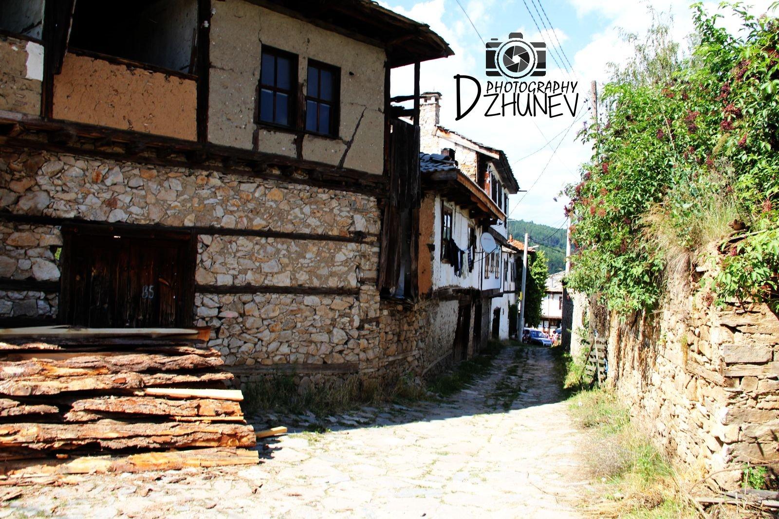 Село Долен - България 2018 (8)